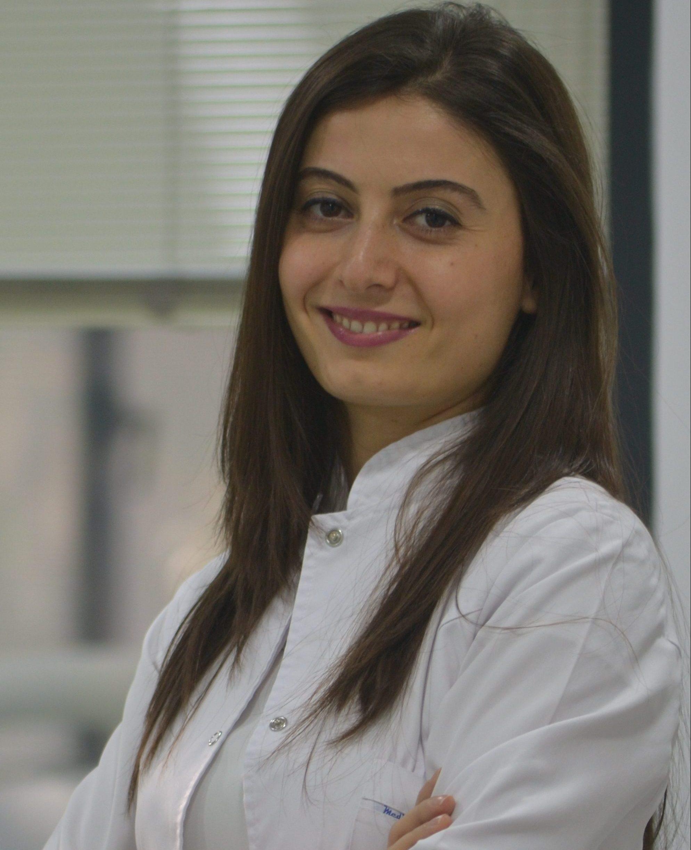 Uzm. Dr. Bengü TÜRK TURAN
