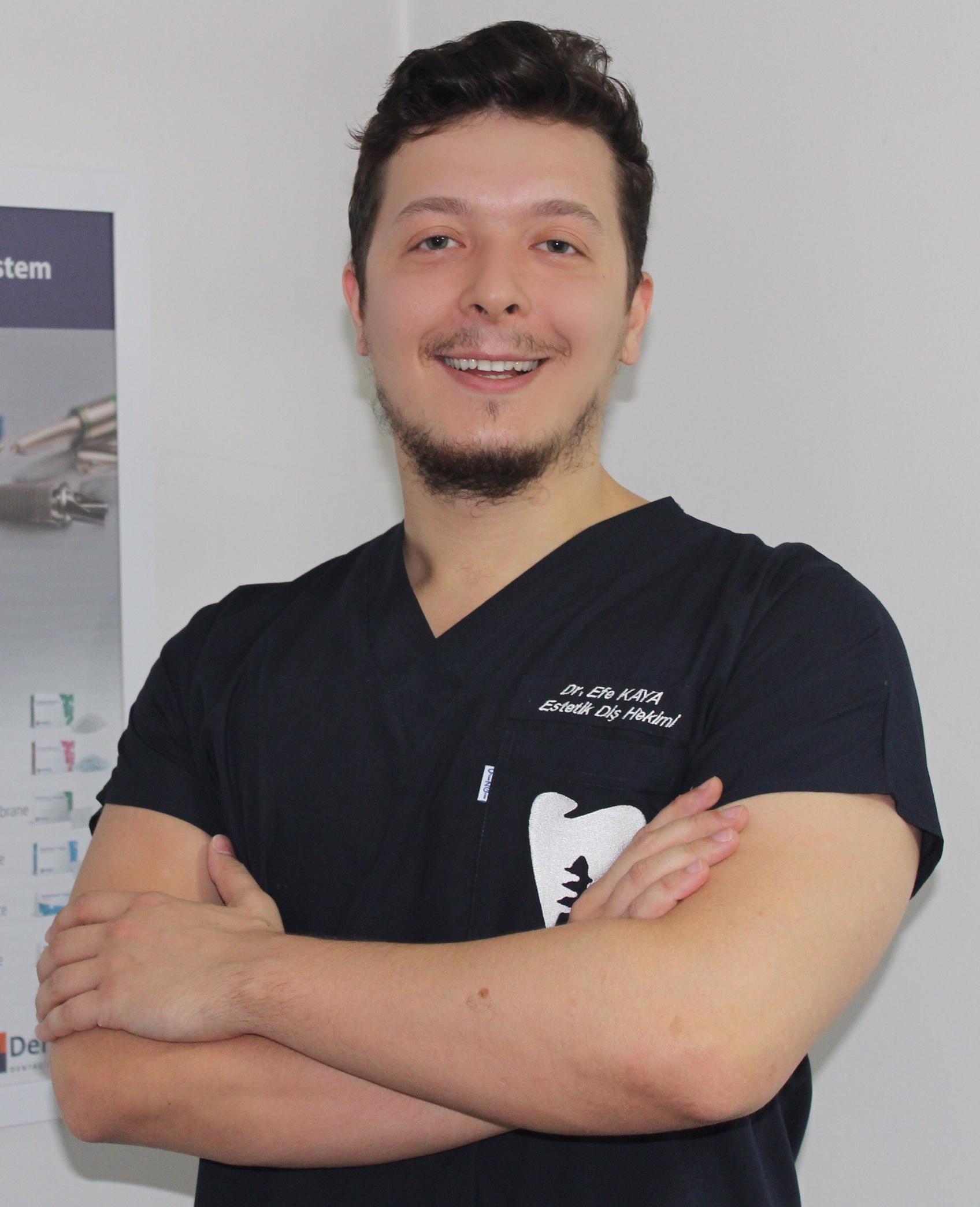 Dr. Efe KAYA